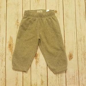 The Children's Place Jogging Pants Size 12-18 Mths